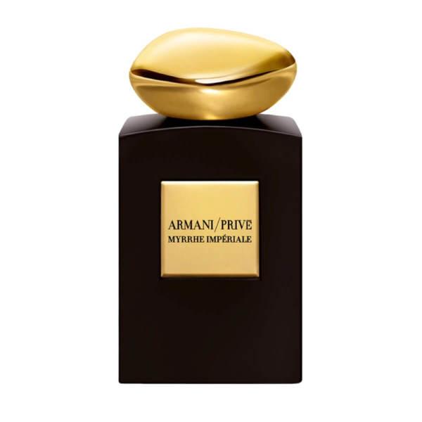 Armani Myrrhe Impériale EDP 100мл - Тестер унисекс